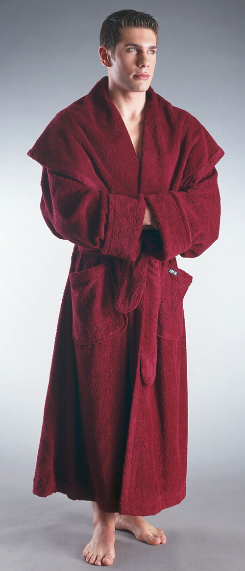 792d228431 Bathrobe Shop    MONK LUXURY BATHROBE