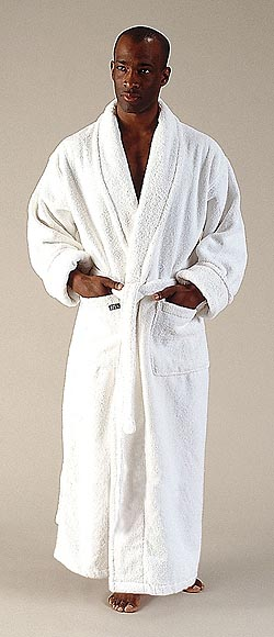 OPTIMAL BATHROBE