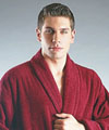 BARON BATHROBE