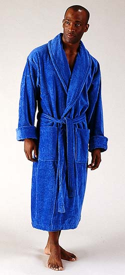 Romeo Bathrobe for Men