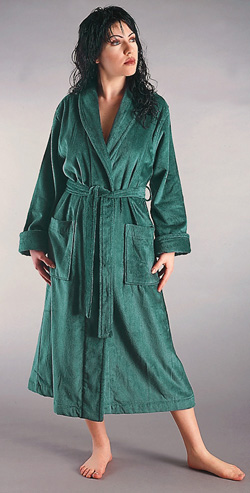 Bathrobe Shop Juliet Bathrobe