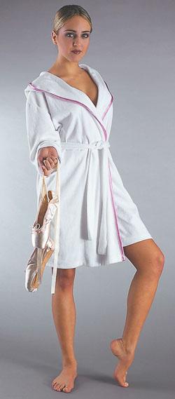 Ballerina Bathrobe for Women